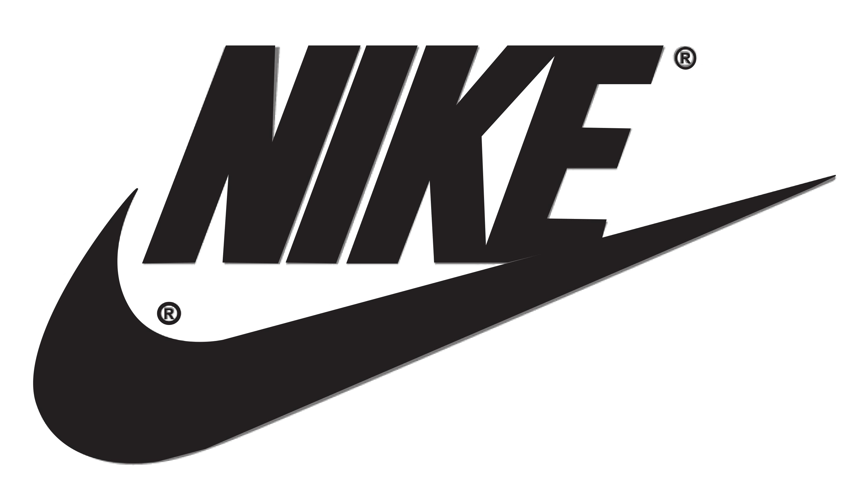Nike Logo Transparent Background